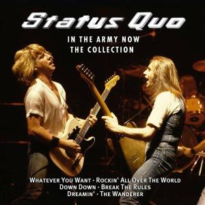 In the Army Now-the Collection - Status Quo - Musik - MERCURY - 0044006303628 - 8/7-2002