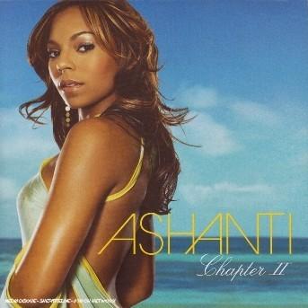 Chapter II - Ashanti - Musik - SOUL/R&B - 0044007715628 - 3/3-2015