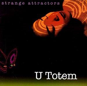 Strange Attractor - U Totem - Musik - CUNEIFORM REC - 0045775006628 - 29/3-1995