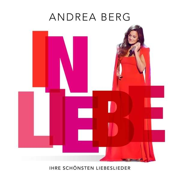 In Liebe - Andrea Berg - Musik -  - 0194398585628 - February 5, 2021
