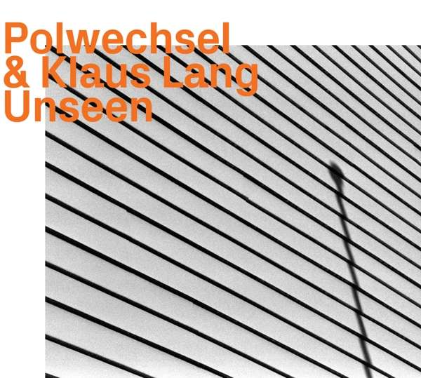Unseen - Polwechsel - Musik -  - 0752156101628 - June 5, 2020