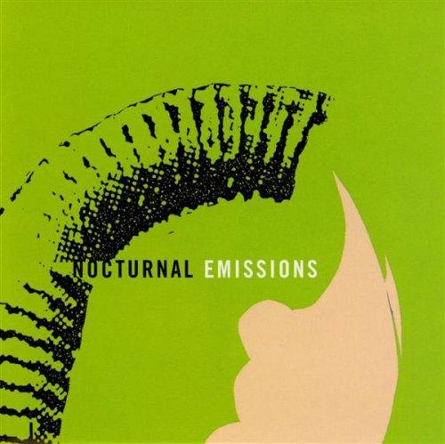 Futurist Antiquarianism - Nocturnal Emissions - Musik - SOLEILMOON - 0753907777628 - March 22, 2011