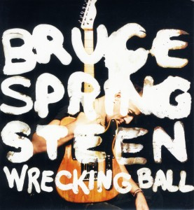 Wrecking Ball - Bruce Springsteen - Musik - SONY - 0886919483628 - March 5, 2012