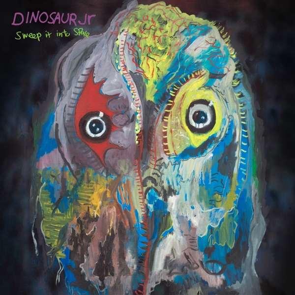 Sweep It into Space - Dinosaur Jr. - Musik - JAGJAGUWAR - 0656605236629 - 23. april 2021