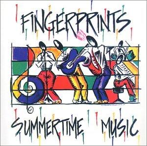 Summertime Music - Fingerprints - Musik - CD Baby - 0753725002629 - December 10, 2002
