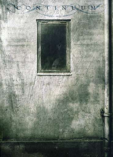 Continuum 1 - Continuum (Steven Wilson / Dirk Series) - Musik - VME - 0753907783629 - November 24, 2008