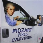 Mozart Fixes Everything - V/A - Musik - ABC CLASSICS - 0028948140633 - August 18, 2016