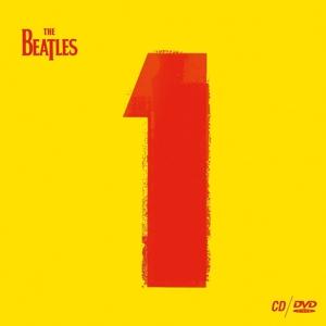1+ - The Beatles - Musik -  - 0602547567635 - November 6, 2015