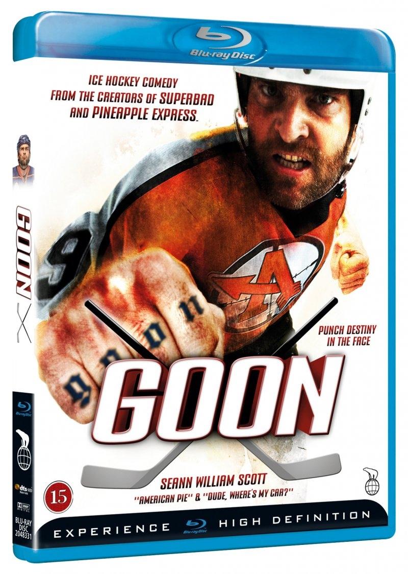 Goon -  - Film -  - 5708758691635 - May 22, 2020
