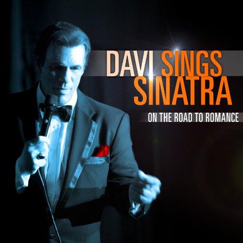 Sings Sinatra: on the Road to Romance - Robert Davi - Musik - SUN LARGE - 0044003150638 - 24/10-2011