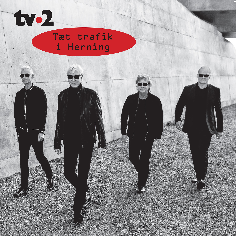 Tæt Trafik I Herning - Tv-2 - Musik -  - 0602567999638 - November 9, 2018
