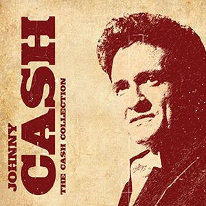 The Cash Collection - Johnny Cash - Musik - CULT LEGENDS - 8717662579639 - 1970