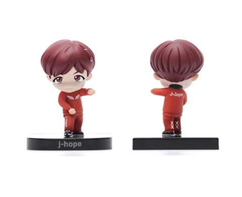 J-HOPE  - TINYTAN MIC DROP FIGURE - BTS - Merchandise -  - 8809662359639 -