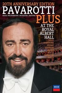 Pavarotti Plus - Luciano Pavarotti - Film - DECCA - 0044007438640 - 30/4-2015