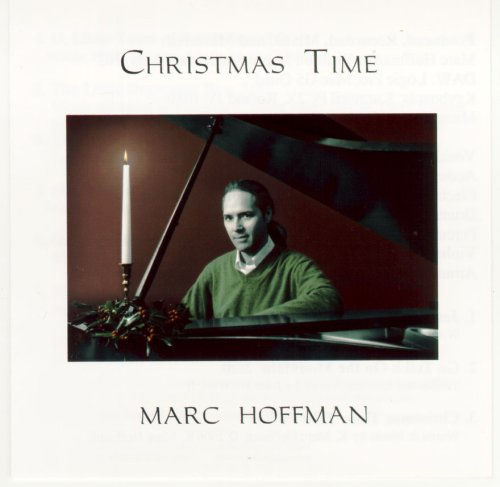 Christmas Time - Marc Hoffman - Musik - Virillion Music - 0044801041640 - January 2, 2007