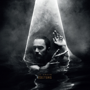 In Dream - Editors - Musik - PLAY IT AGAIN SAM - 5414939925641 - 2/10-2015