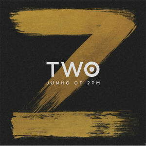 Two - Junho (2pm) - Musik - JYP ENTERTAINMENT - 8809440338641 - 25/1-2019