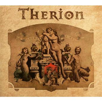 Les Fleurs Du Mal - Therion - Musik - ADULRUNA - 0045635183643 - November 15, 2012