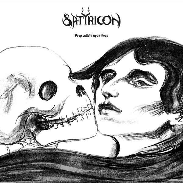 Deep Calleth Upon Deep - Satyricon - Musik - NAPALM RECORDS - 0840588110643 - September 21, 2017