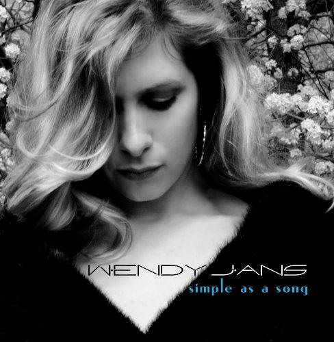 Simple As a Song - Wendy Jans - Musik - Wendy Jans - 0753182188645 - June 2, 2009