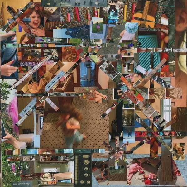 Reason To Live - Lou Barlow - Musik - JOYFUL NOISE - 0753936907645 - May 28, 2021