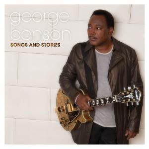 Songs And Stories - George Benson - Musik - CONCORD UCJ - 0888072303645 - September 7, 2009