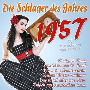 Die Schlager Des 1957 - Die Schlager Des 1957 - Musik - MUSICTALES - 4260180619645 - 24/1-2012