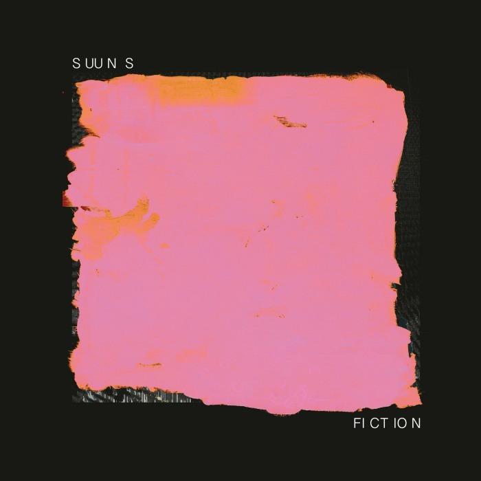 Fiction - Suuns - Musik - JOYFUL NOISE - 0753936906648 - October 30, 2020