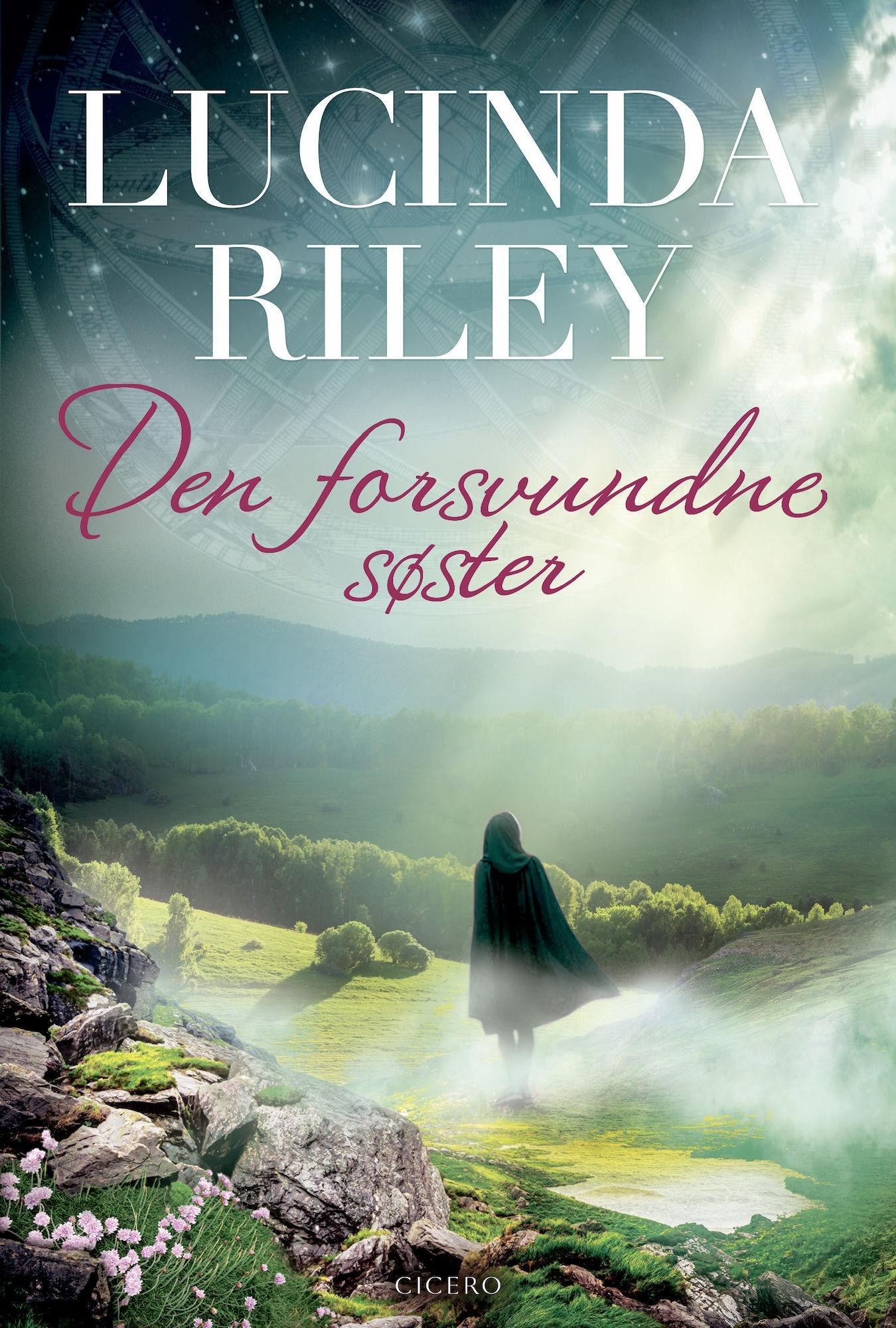 Den forsvundne søster - Lucinda Riley - Bøger - Cicero - 9788763861649 - May 27, 2021