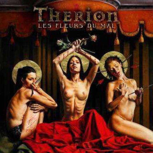 Le Fleurs Du Mal - Therion - Musik - VME - 0045635183650 - January 7, 2013