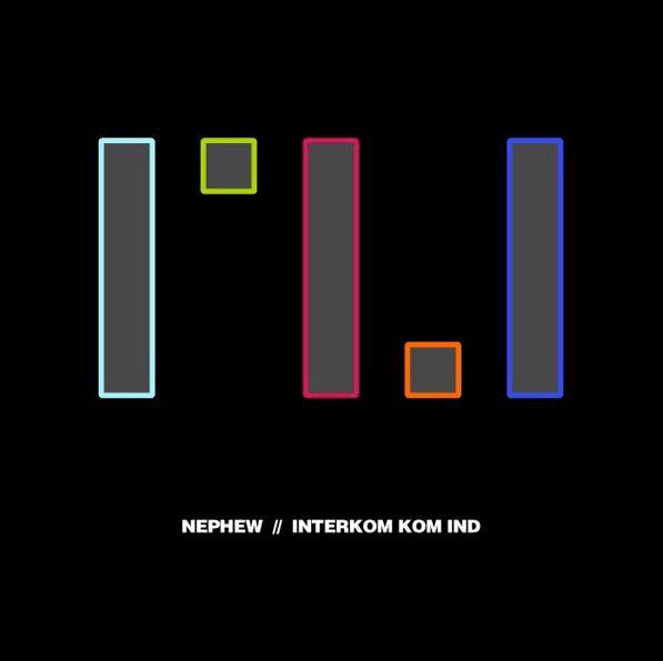Interkom Kom Ind - Nephew - Musik - MBO - 5700771100651 - 28/1-2013