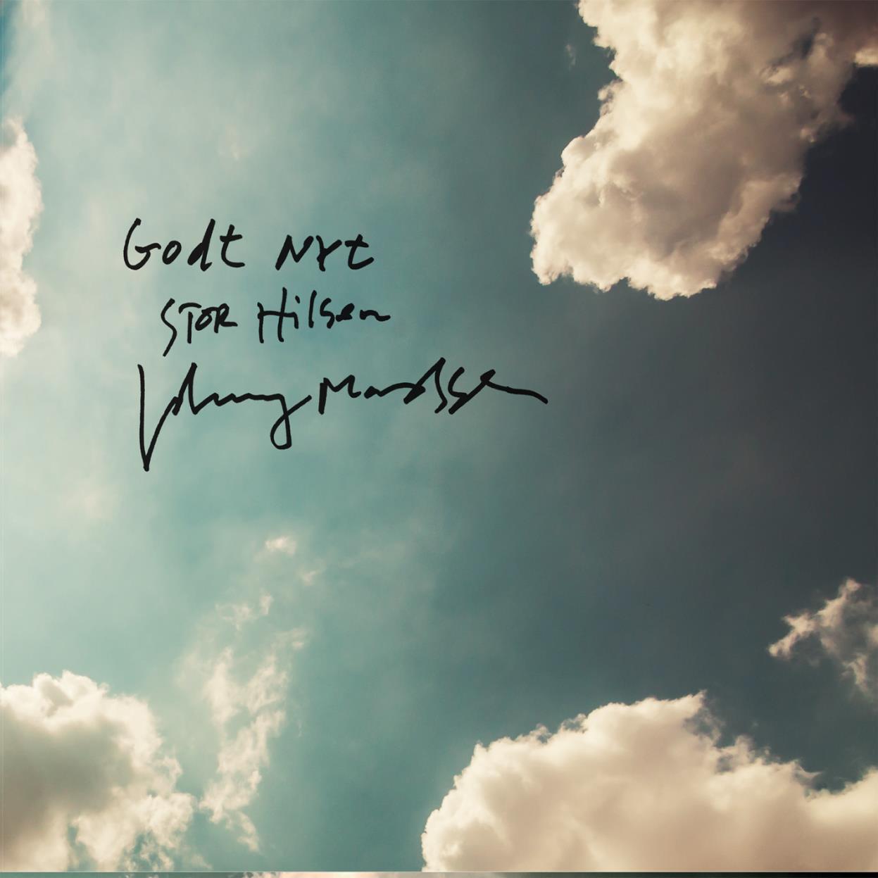 Godt Nyt - Johnny Madsen - Musik -  - 0602547470652 - 25/9-2015