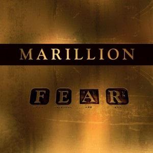 F.E.A.R - Marillion - Musik - EARMUSIC - 4029759112655 - September 23, 2016
