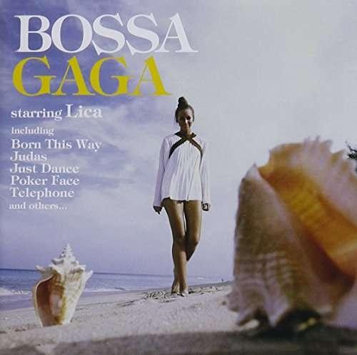 Bossa Gaga / Various - Bossa Gaga / Various - Musik - IMT - 0044003095656 - 20/3-2012