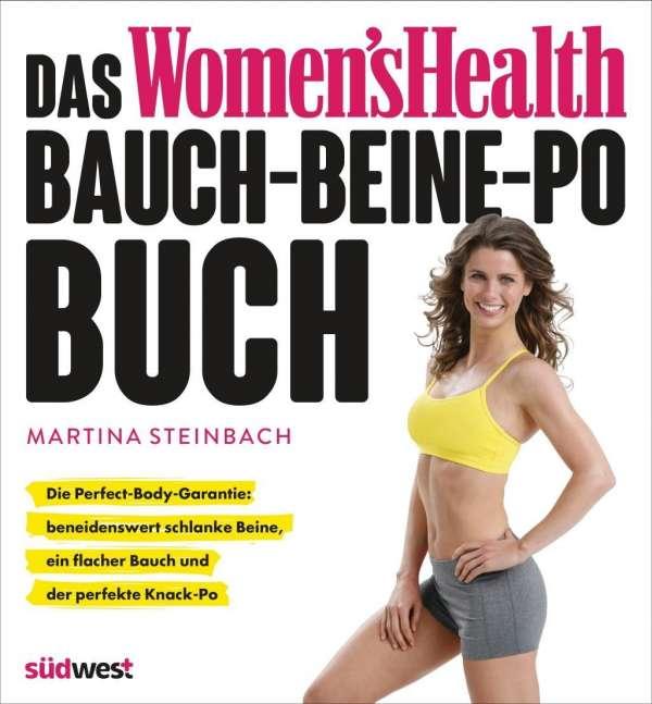 Das Women's Health Bauch-Bein - Steinbach - Bøger -  - 9783517094656 -
