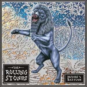 Bridges to Babylon - The Rolling Stones - Musik - Universal Japan - 4988031397657 - 11/12-2020