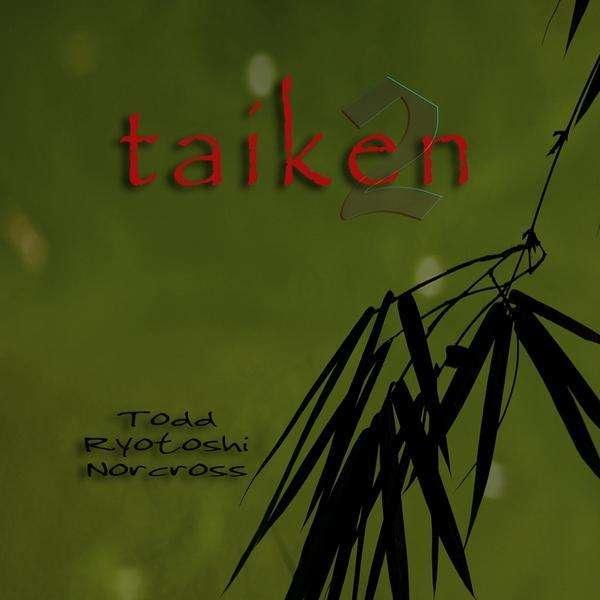 Taiken 2 - Todd Norcross - Musik -  - 0753182326658 - August 25, 2009