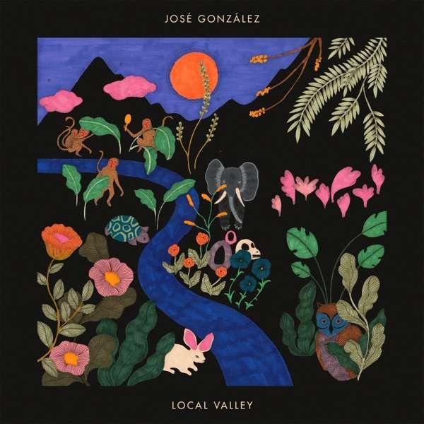 Local Valley - Jose Gonzalez - Musik - CITY SLANG - 4250506839659 - September 17, 2021