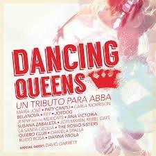 Dancing Queens / Various - Dancing Queens / Various - Musik - POL - 0600753551660 - October 14, 2014