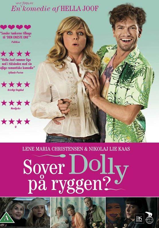 Sover Dolly På Ryggen? - Film - Film -  - 5708758696661 - April 16, 2013