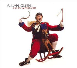 Multo Importante - Allan Olsen - Musik - LOCAL - 7332181014662 - 29/6-2009