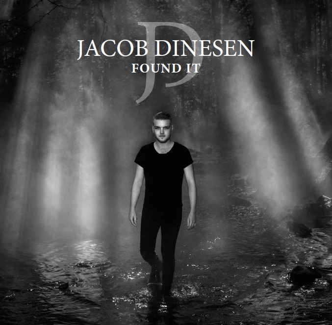 Found It - Jacob Dinesen - Musik - Universal Music - 0602577113666 - 16/11-2018