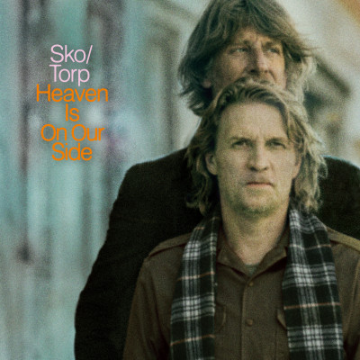 Heaven Is On Our Side - Sko / Torp - Musik - WM Denmark - 5054197033667 - 25/1-2019