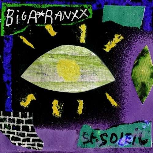 St. Soleil - Biga Ranx - Musik - WAGRAM - 3596973956668 - June 25, 2021