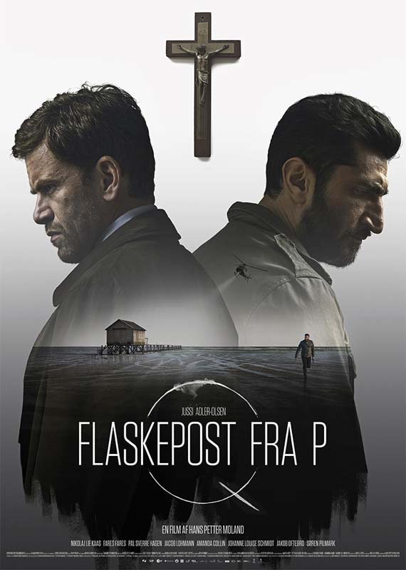 Flaskepost fra P - Flaskepost fra P - Film -  - 5708758709668 - August 4, 2016