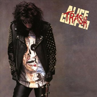 Trash - Alice Cooper - Musik - POP - 8719262011670 - 10/1-2020