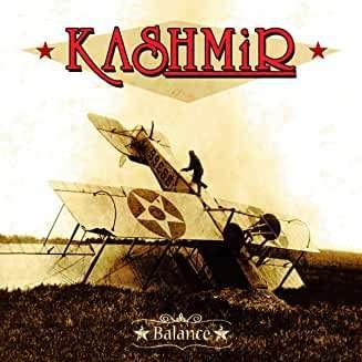Balance - Kashmir - Musik - SOMNUS MEDIA - 8436589069671 - October 9, 2020