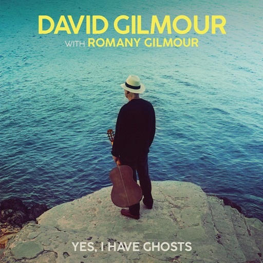 Yes. I Have Ghosts (Black Friday 2020) - David Gilmour - Musik - LEGACY - 0194397962673 - 27/11-2020