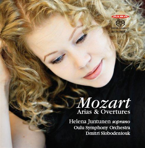 Arien & Ouvertüren - Wolfgang Amadeus Mozart (1756-1791) - Musik - Alba Records - 6417513102673 - March 24, 2009