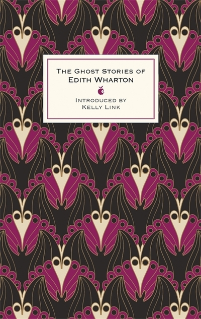 The Ghost Stories Of Edith Wharton - VMC Designer Collection - Edith Wharton - Bøger - Little, Brown Book Group - 9780349009674 - 10/10-2019